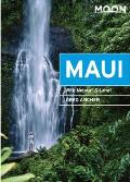 Moon Maui With Molokai & Lanai