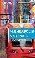 Moon Minneapolis & St Paul