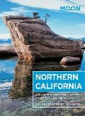 Moon Northern California With San Francisco Napa Sonoma Yosemite & Lake Tahoe