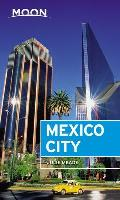 Moon Mexico City 7th Edition