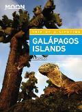 Moon Galpagos Islands