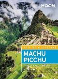Moon Machu Picchu With Lima Cusco & the Inca Trail