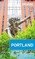 Moon Portland 4th Edition