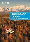 Moon Anchorage Denali & the Kenai Peninsula