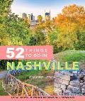 Moon 52 Things to Do in Nashville: Local Spots, Outdoor Recreation, Getaways