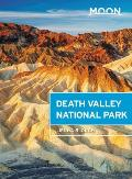 Moon Death Valley National Park