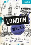 Moon London Walks