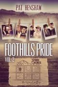 Foothills Pride Stories, Vol. 2