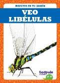 Veo Libelulas (I See Dragonflies)