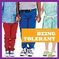 Being Tolerant