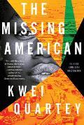 Missing American