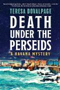 Death under the Perseids
