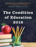 The Condition of Education 2018