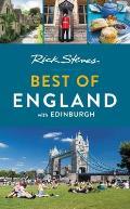 Rick Steves Best of England With Edinburgh