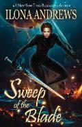 Sweep of the Blade Innkeeper Chronicles 04