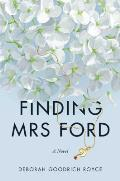 Finding Mrs Ford