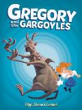 Gregory and the Gargoyles, Book 1