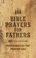 Bible Prayers for Fathers