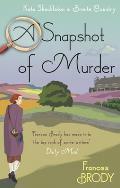 Snapshot of Murder A Kate Shackleton Mystery