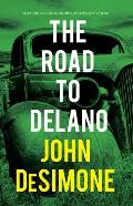Road to Delano