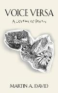 Voice Versa: A Lifetime of Poetry