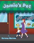 Jamie's Pet