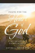Poems for the Heart of God: A Daily Devotional & Spiritual Guide