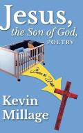 Jesus, The Son of God, Poetry