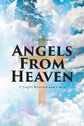 Angels From Heaven: I fought Epilepsy and I won