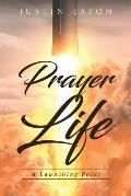 Prayer Life: A Launching Point