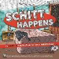 Schitt Happens An Unofficial Coloring Book for Fans of Schitts Creek