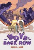 Boys in the Back Row