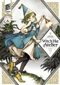 Witch Hat Atelier 07