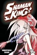 Shaman King Omnibus 2 Volume 4 6