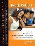 Read Reflect Respond 1