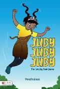 Judy Judy Judy the Jumping Bean Queen