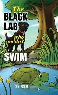 The Black Lab Who Couldn\'t Swim