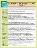 Nursing Terminology 2015 (Speedy Study Guide)