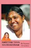 Amritam Tava Shubhadinam: Day Of Infinite Bliss