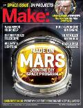 Make Volume 47 Technology on Your Time The Space Issue