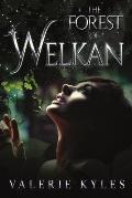 The Forest of Welkan
