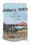 Journeys North The Pacific Crest Trail