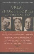 Great Short Stories of the Masters