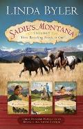 Sadies Montana Trilogy Three Bestselling Novels in One