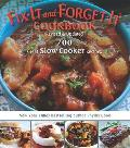 Fix It & Forget It Cookbook Revised & Updated 700 Great Slow Cooker Recipes