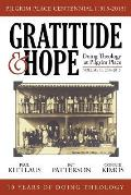 Gratitude and Hope: Doing Theology at Pilgrim Place (Volume 10)