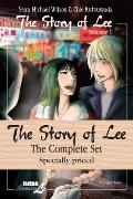 Story of Lee Complete Set