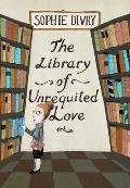 The Library of Unrequited Love