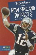 Superstars of the New England Patriots