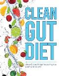 Clean Gut Diet: Record Your Weight Loss Progress (with BMI Chart)